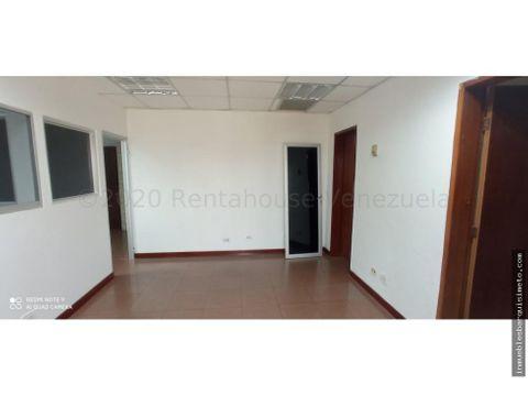 oficina en alquiler en el parque barquisimeto 20 24129 rr