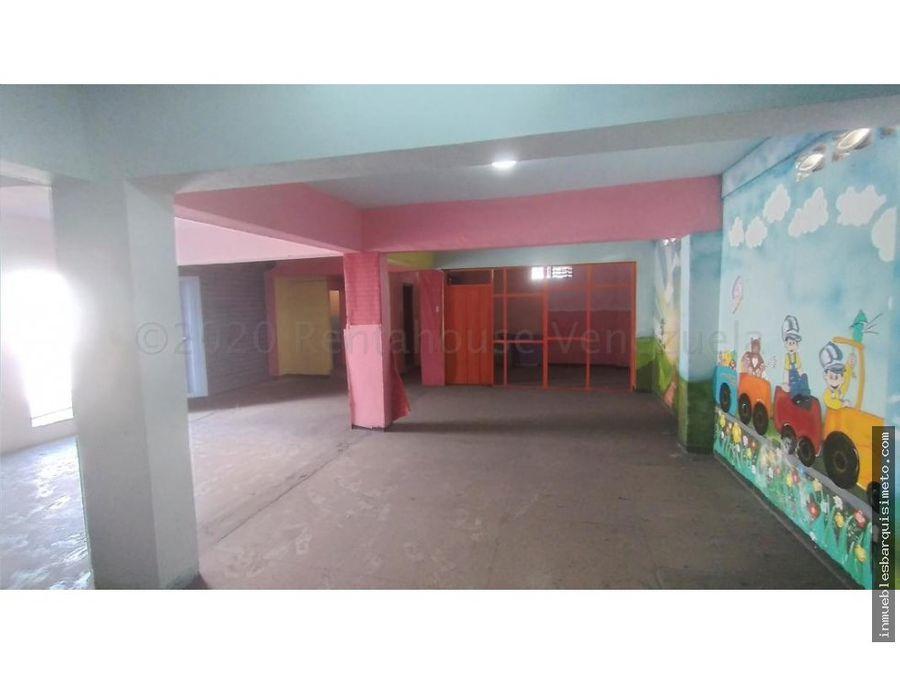 local en venta barquisimeto zona union 20 24413 rbw