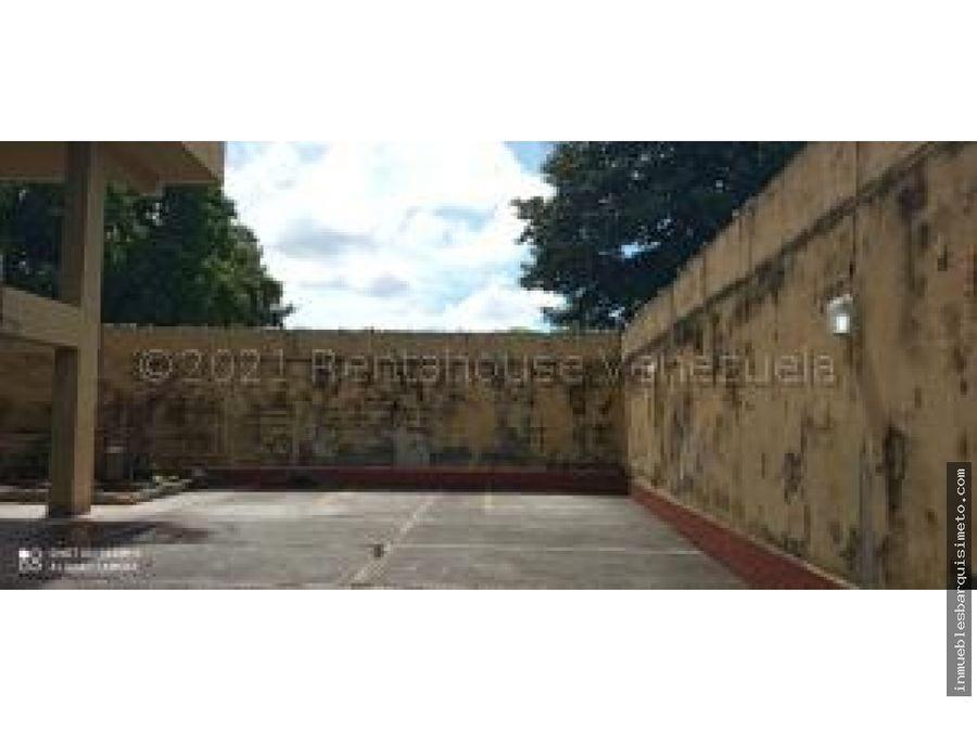 edificio comercial en venta araure centro 21 18398 nds