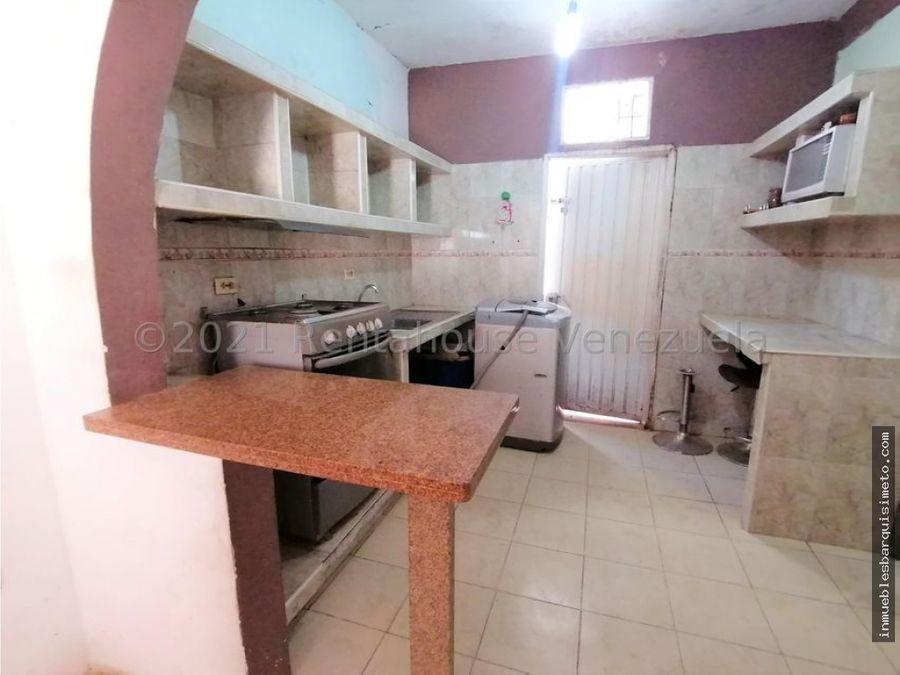 casa en venta la puerta cabudare 21 22561 nds