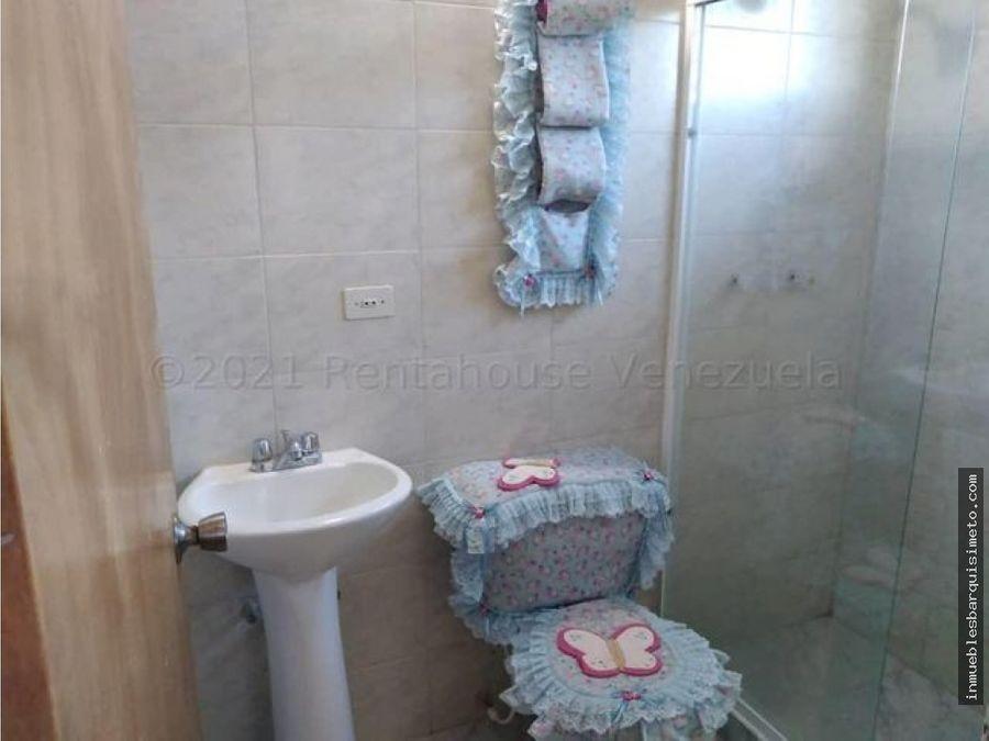 apartamento en venta zona este bqto 21 18339 nds