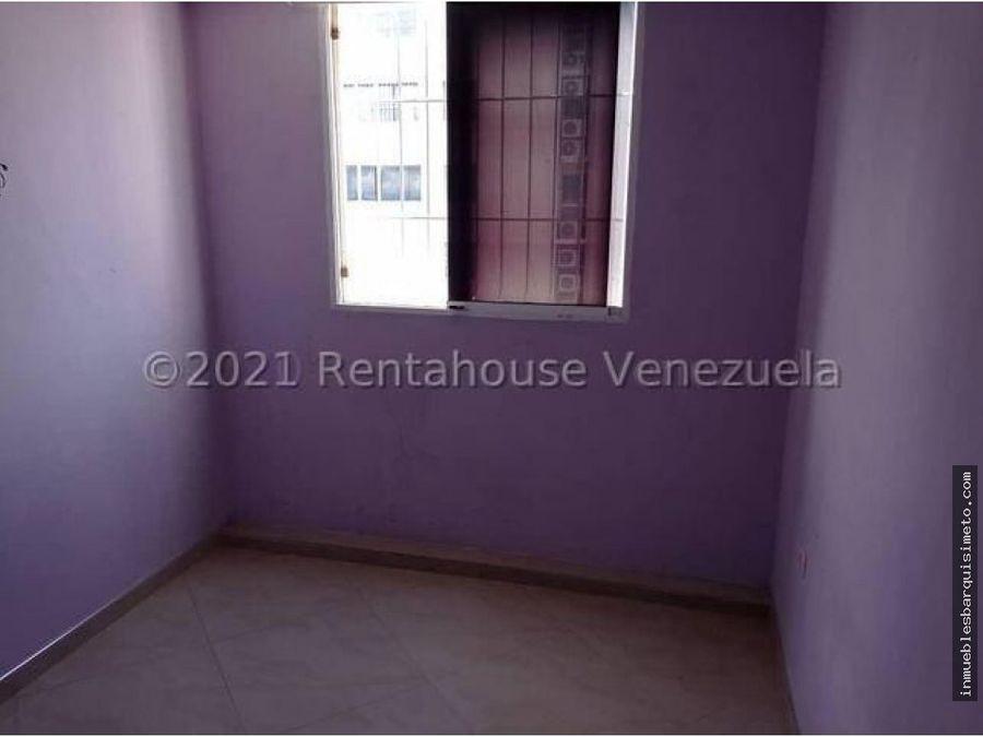 apartamento en alquiler oeste barquisimeto 21 27496 jcg