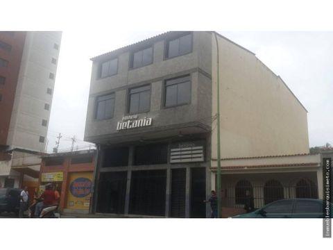edificio en alquiler centro de barquisimeto 21 4499 app 04121548350