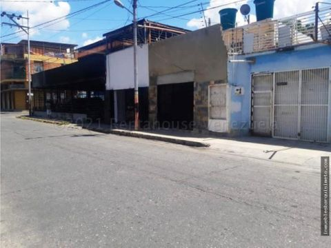 local en alquiler centro barquisimeto 21 12358 jcg