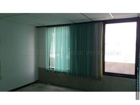 oficina comercial en alquiler centro barquisimeto jrh 21 3734