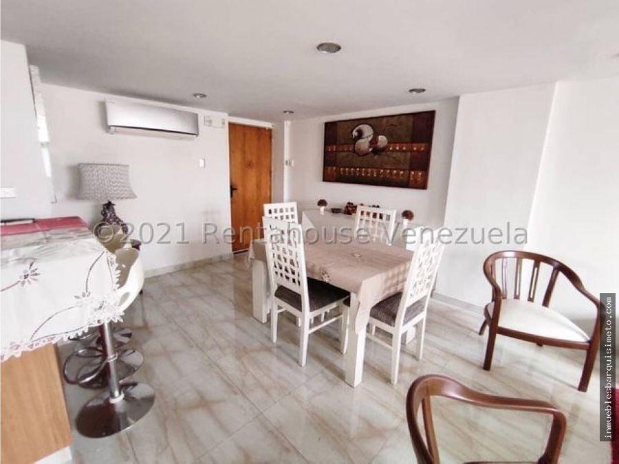 apartamento en venta centro barquisimeto mls 21 25515 fcb