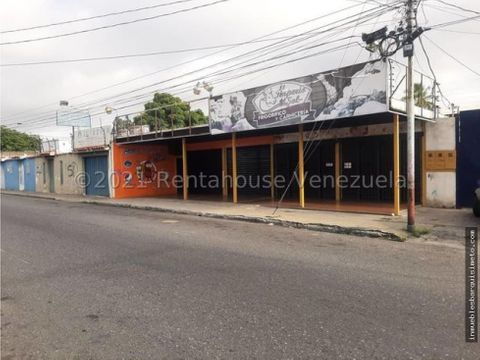 local comercial en alquiler centro barquisimeto mls 21 26857 fcb