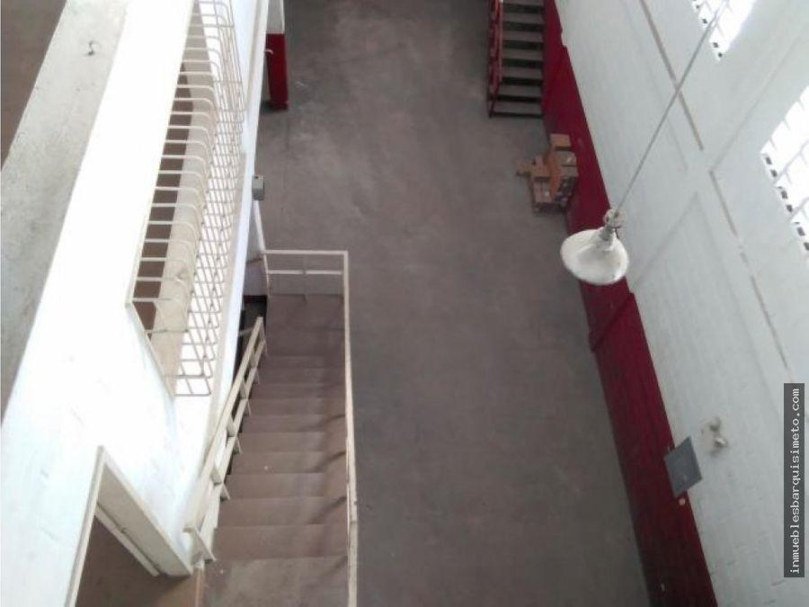 galpon en alquiler centro de bqto 20 1418 vc