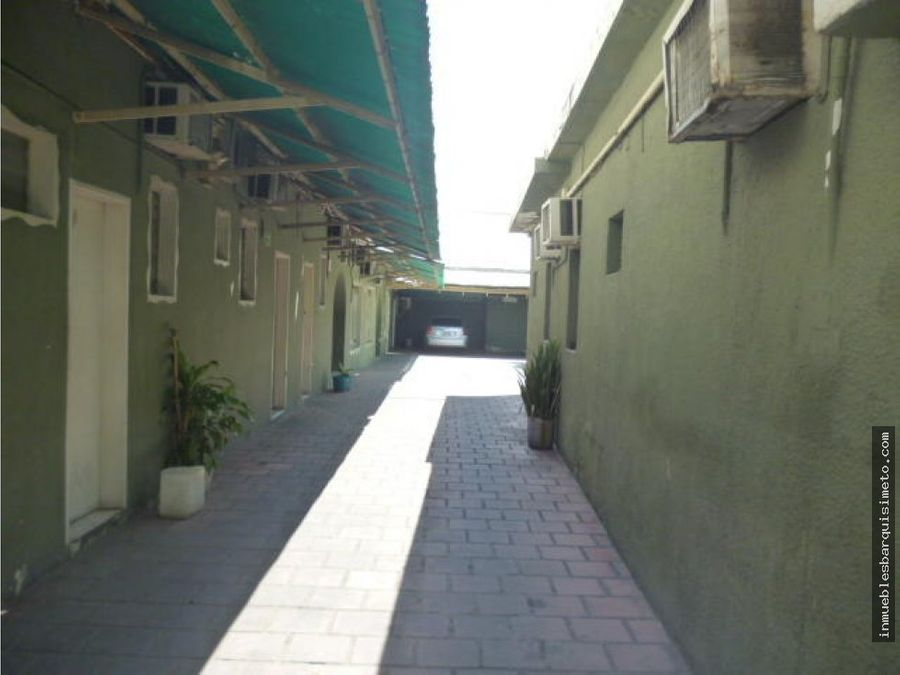 hotel en venta en barquisimeto centro 20 19280 rbw