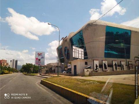 oficina comercial en venta zona este barquisimeto 20 22159mz