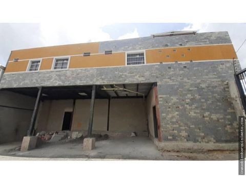 galpon en venta avenida libertador barquisimeto 20 24030 mf