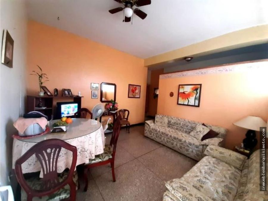 apartamento en venta en centro barquisimeto jrh 20 22866
