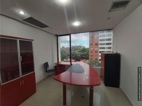 oficina en alquiler zona este barquisimeto 21 6285 app 04121548350