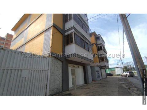 apartamento en alquiler centro barquisimeto 21 22604 jcg