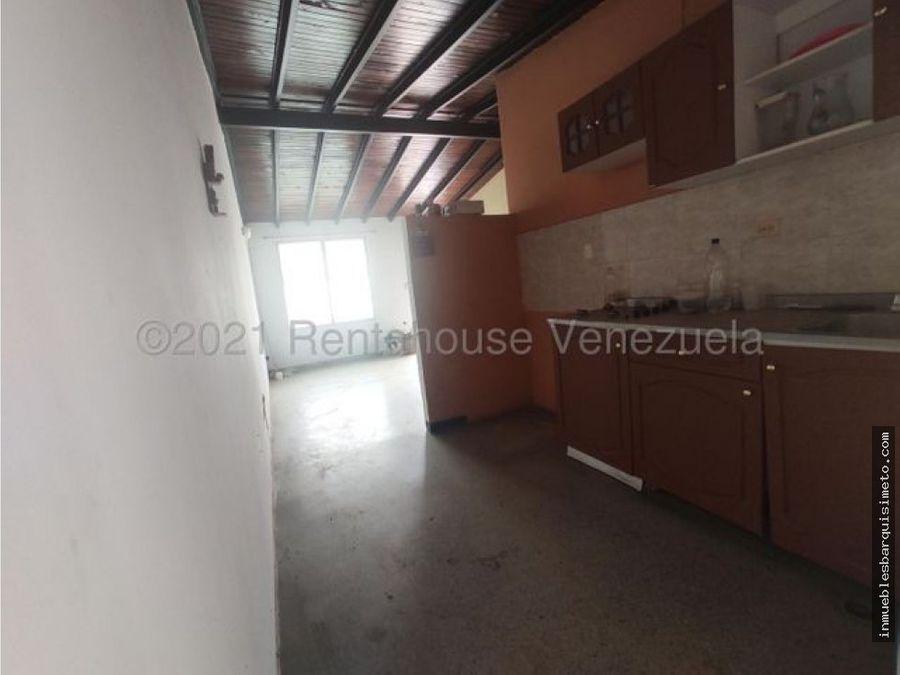 casa en venta el paraiso cabudare 21 21441 nds