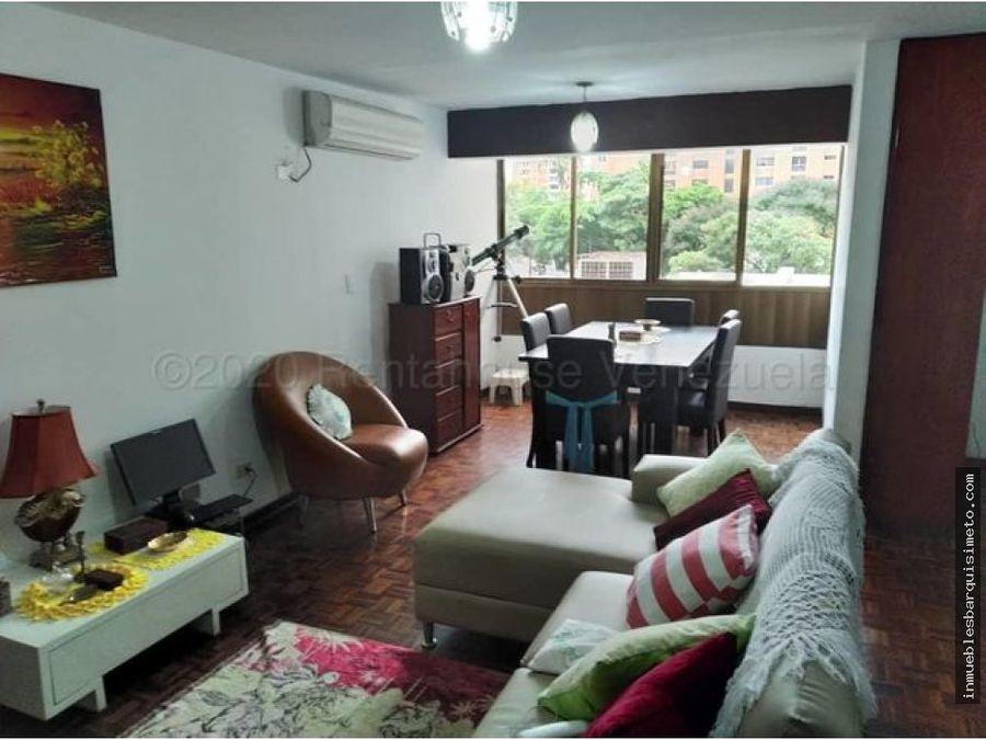 apartamento en venta este de barquisimeto 21 1248 rbd