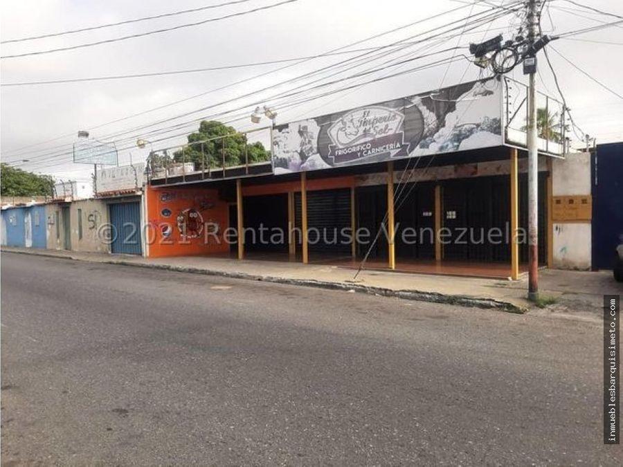 local en alquiler oeste barquisimeto 21 26857 jcg