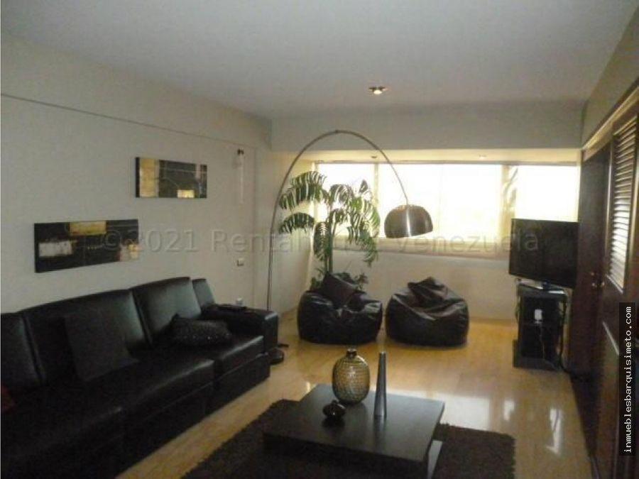 apartamento en venta el parque 21 13319 rbd