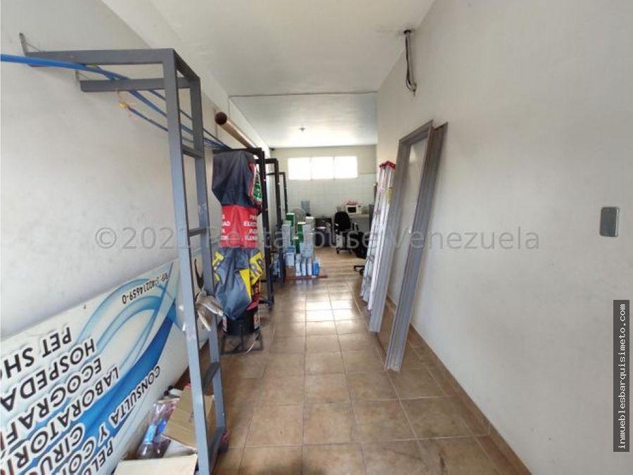 local en venta centro barquisimeto 22 3334 jcg