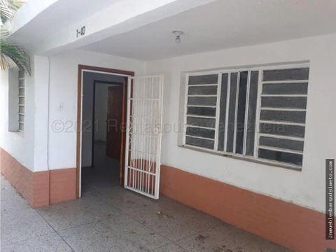 casa comercial en alquiler centro de barquisimeto 21 15654 nds