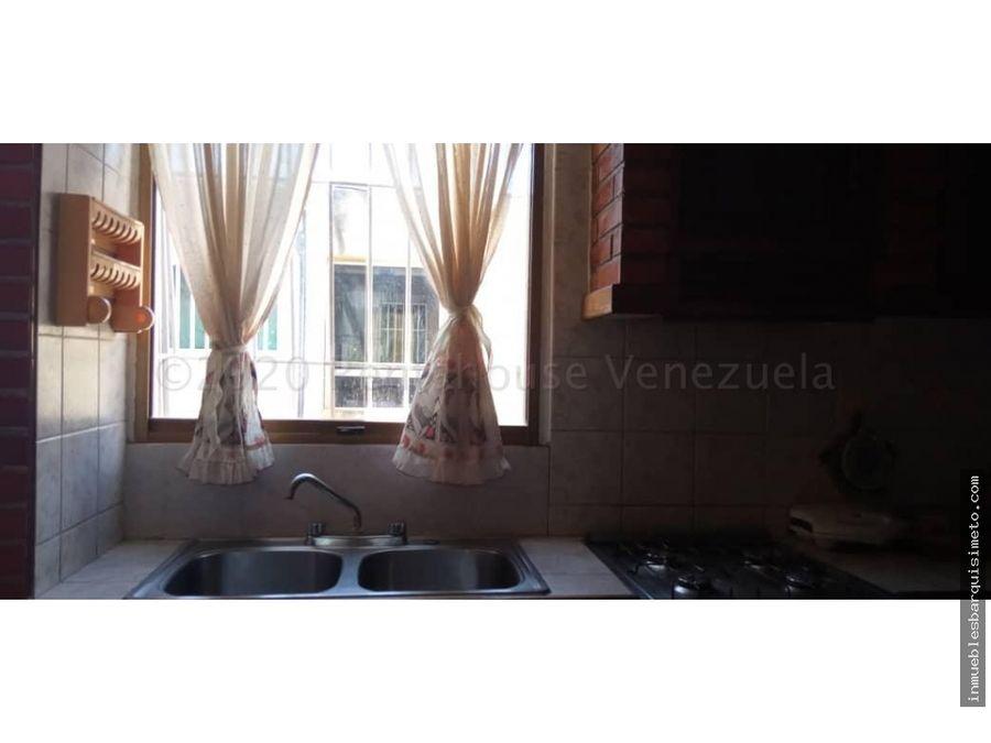 apartamento en venta la mora cabudare mls 21 14103 fcb
