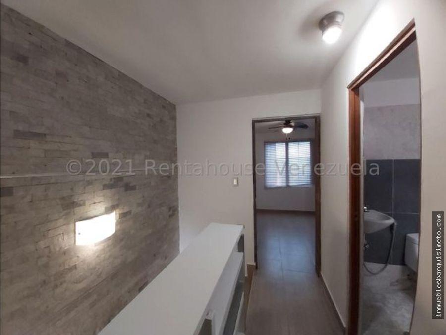 casa en venta terrazas de la ensenada barquisimeto 22 4597 jcg
