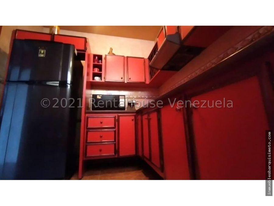 apartamento en venta centro barquisimeto mls 21 22465 fcb