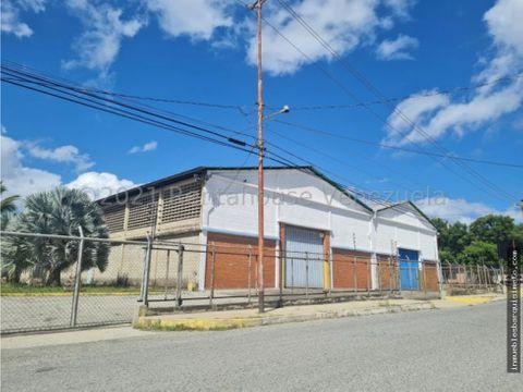 galpon en alquiler zona industrial barquisimeto 22 2753 jcg
