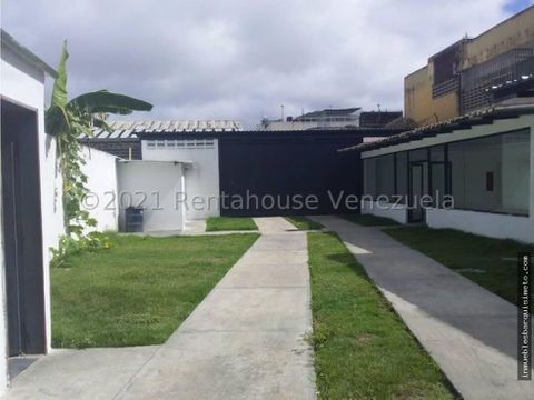 galpon en alquiler zona centro barquisimeto 22 4919 jcg
