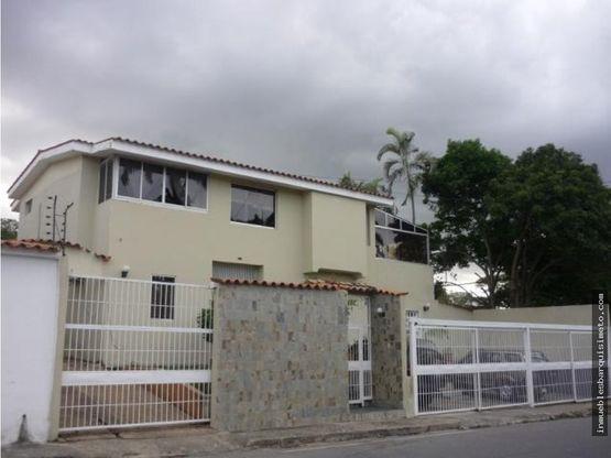 casa en venta este de barquisimeto 20 132 as