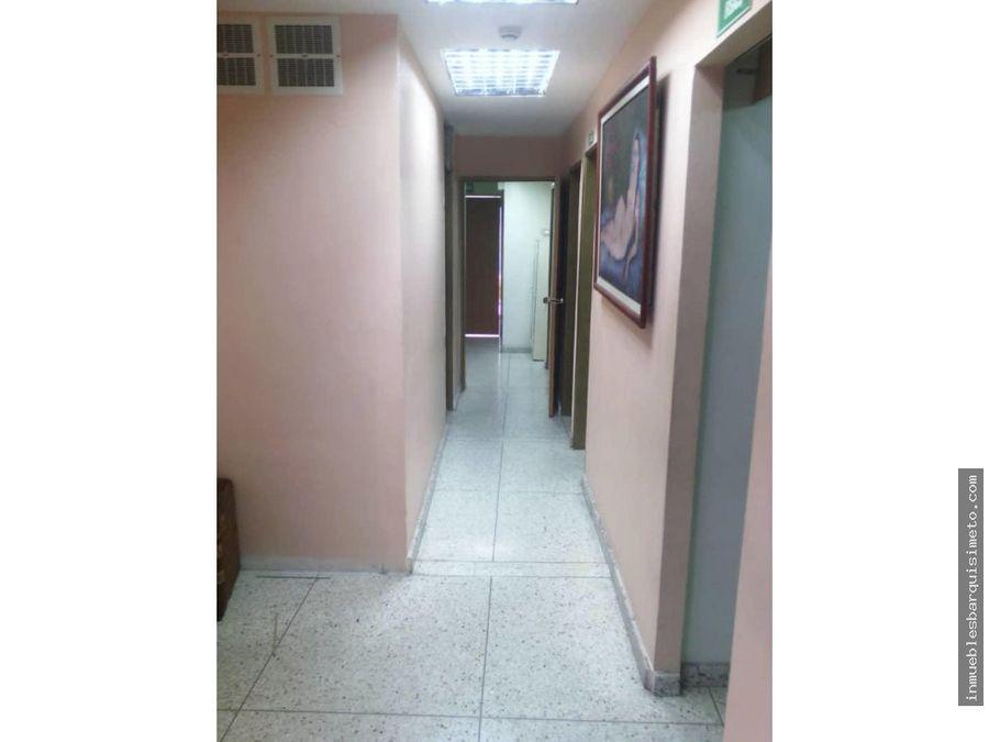 edificio en alquiler centro de bqto 20 2227 vc