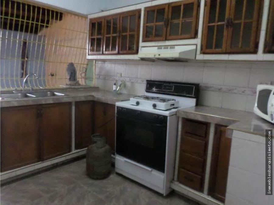 casa en venta cabudare centro 20 6127 mmm