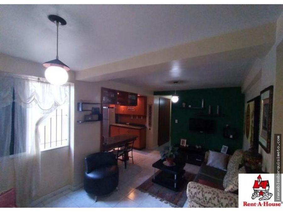 apartamento en venta barquisimeto patarata 20 4135 mym
