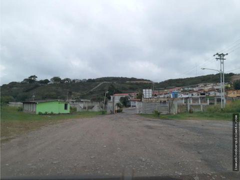 terreno en venta zona este barquisimeto lara 20 1873 mz