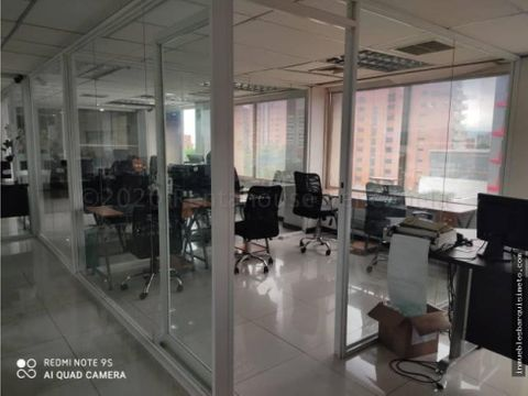 oficina en alquiler en zona este de barquisimeto 20 23923 rr