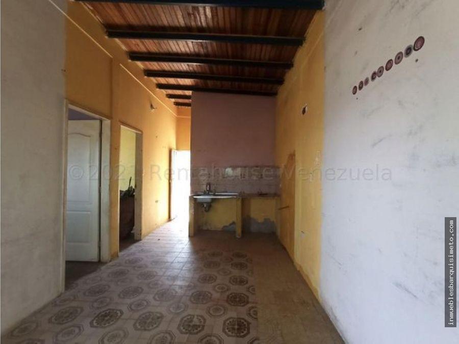 casa en venta lomas verdes barquisimeto 21 18503 nds