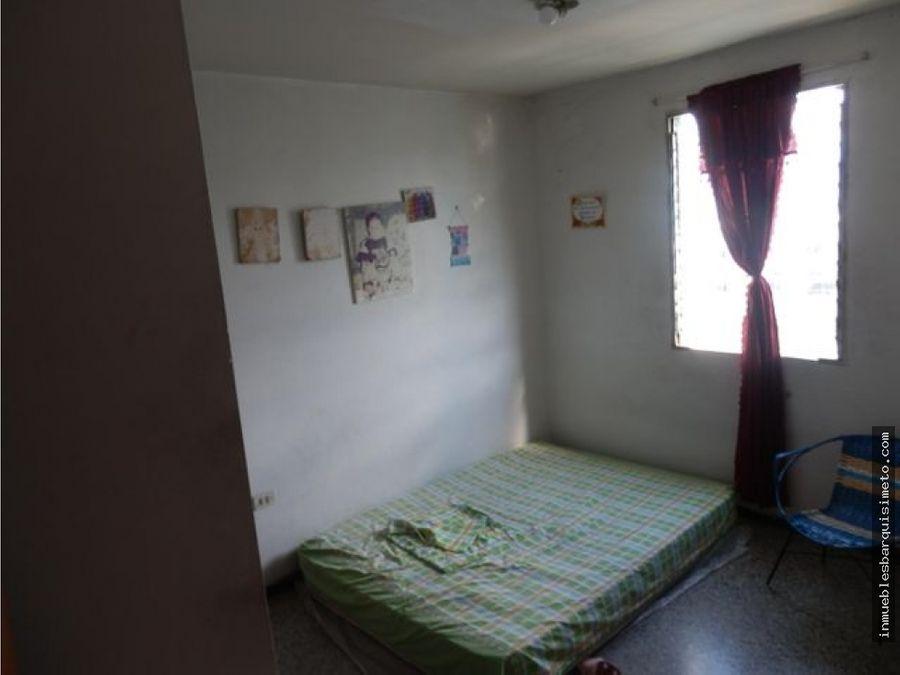apartamento en venta oeste de barquisimeto 21 1179 rbd