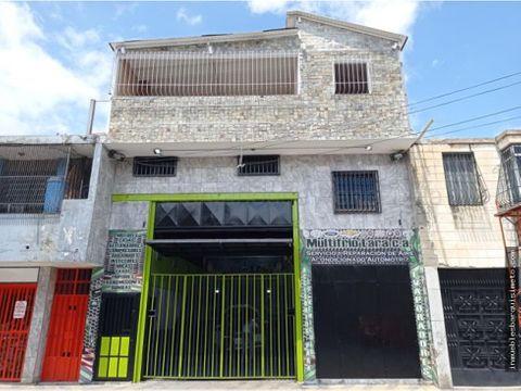 edificio en venta barquisimeto centro 21 17360 as