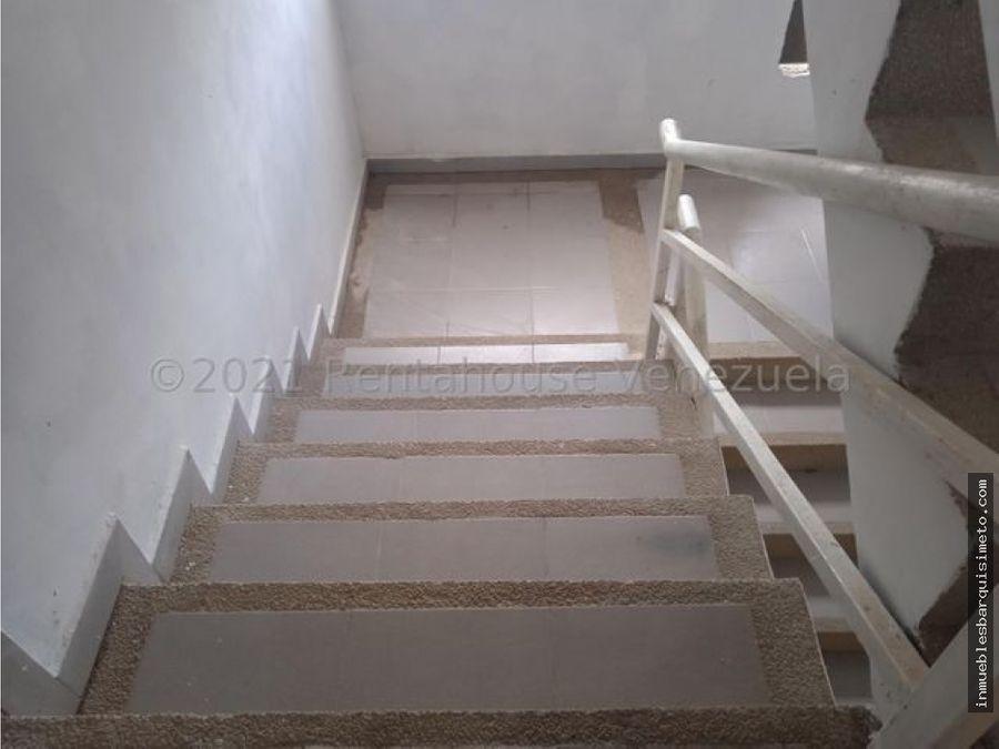 apartamento en venta la piedad cabudare mls 22 5658 fcb