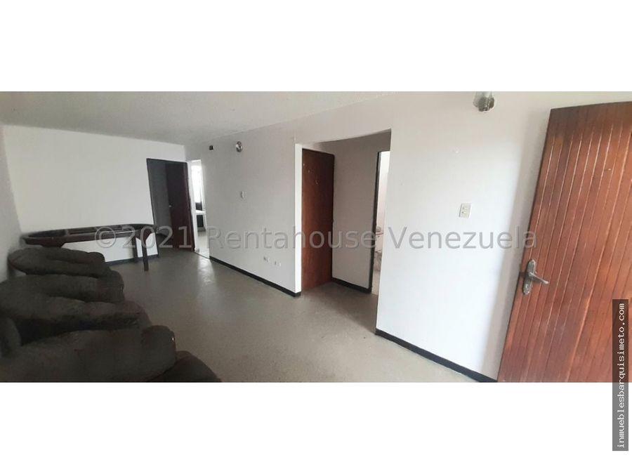 casa en venta en la mora cabudare mls 21 25585 fcb