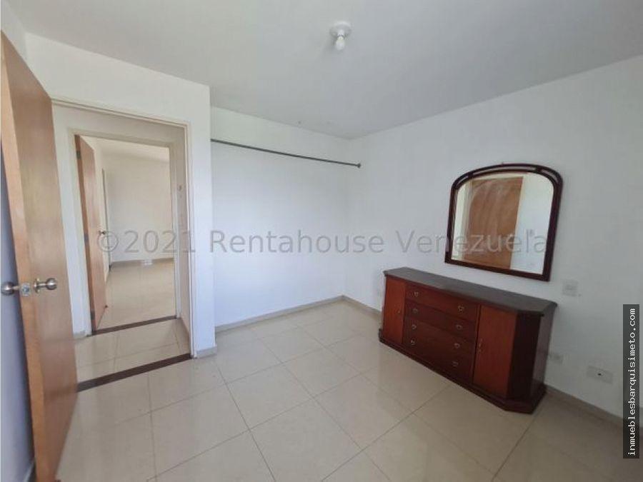 apartamento en ciudad roca barquisimeto mls 21 27306 fcb