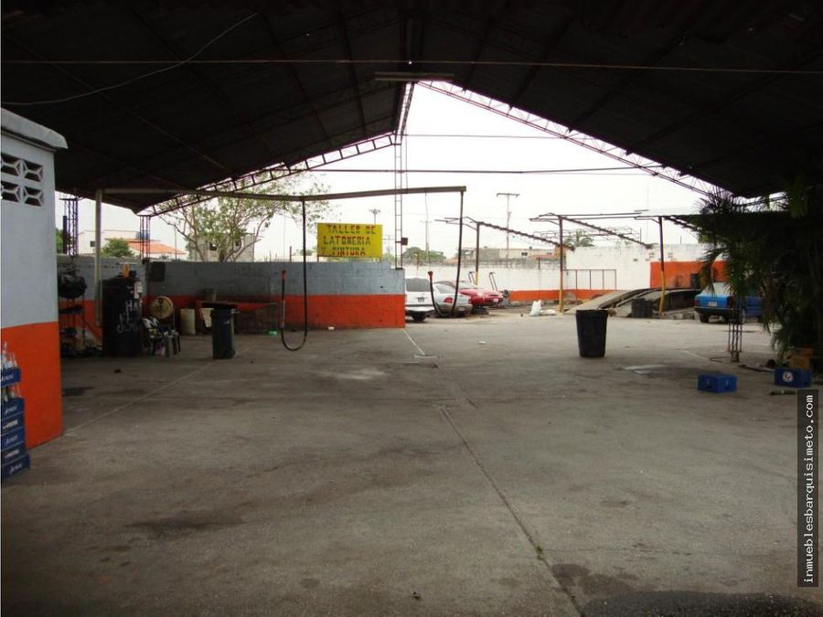 terreno en venta acarigua centro 20 12410 rbw