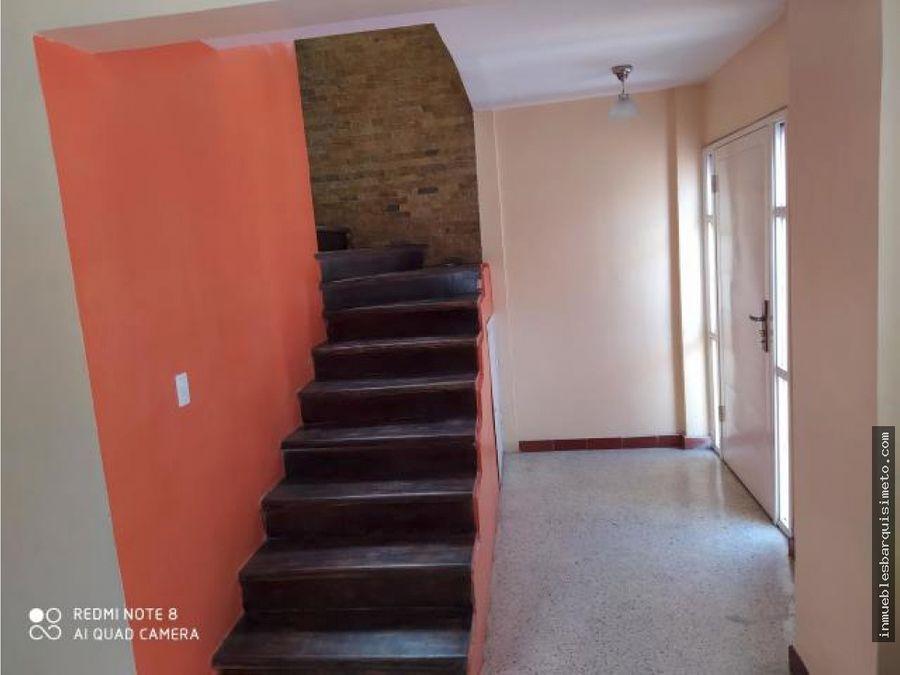 casa en venta barquisimeto ciudad roca 20 18495 mym