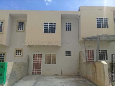 casa en venta en cabudare pq josegre 21 7393 rwa