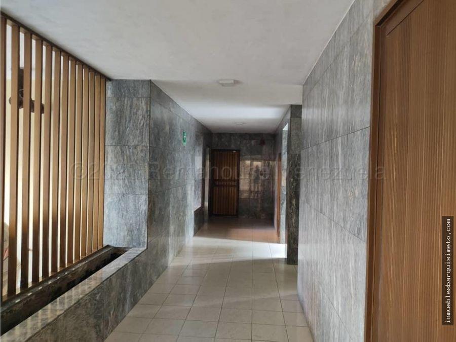 apartamento en venta en zona este el parque barquisimeto jrh 21 792