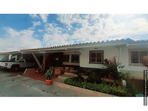 casa en venta roca del valle cabudare 21 16618 jrp 04245287393