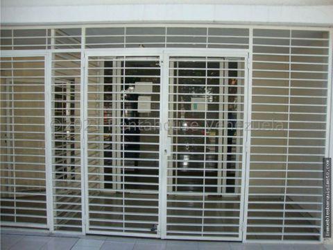oficina en alquiler en el este de barqto 21 24401 nds