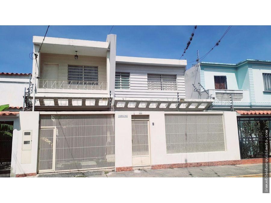 casa en venta barquisimeto 21 9095 jrp 04245287393