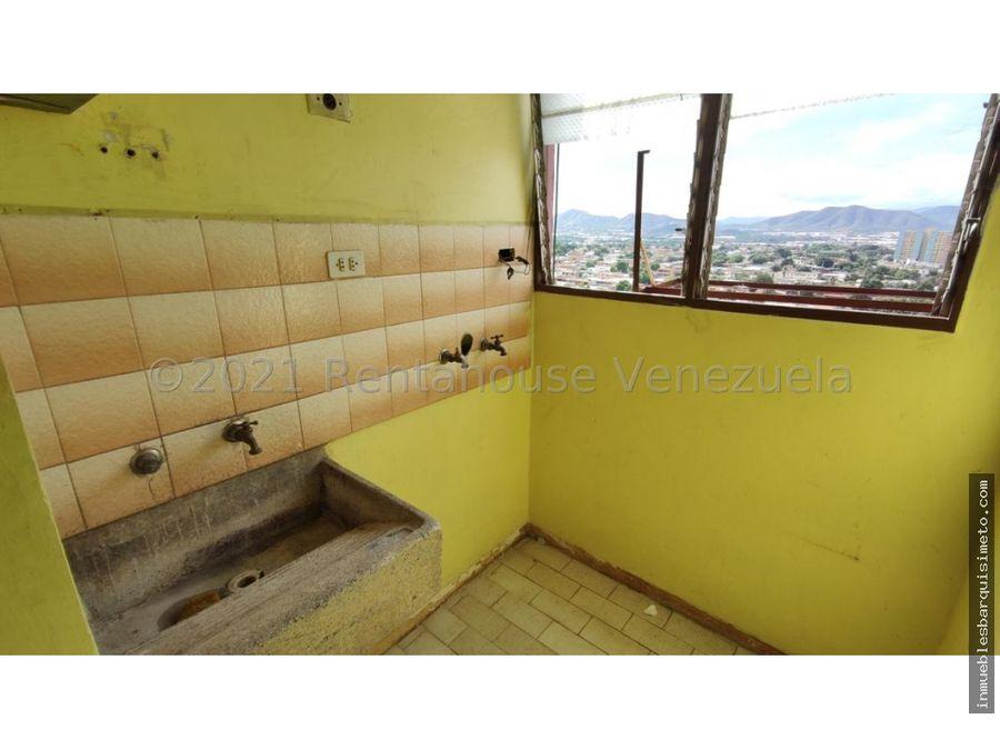 apartamento en venta zona oeste bqto 21 23033 nds