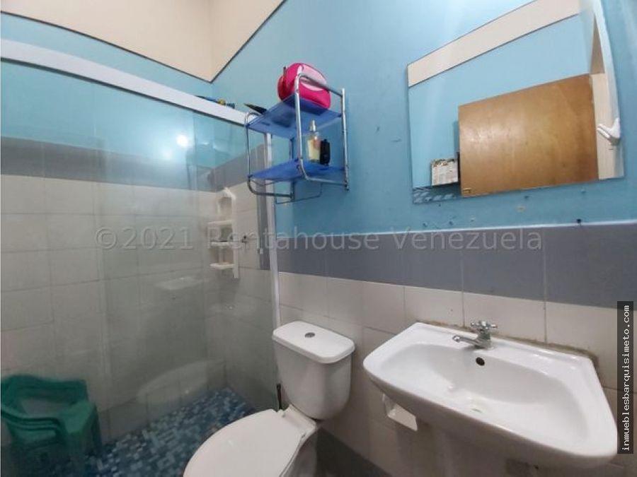 casa en venta la mora cabudare 21 27450 jcg